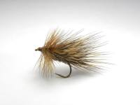 Ruff Water's Catfish Caddis
