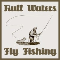 Ruff Waters | AuSable River Two Fly Shop